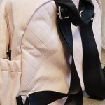 Soboba Plaited Leather Diaper Bag photo review
