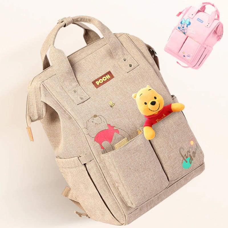 Winnie The Pooh Unisex Baby Sleeping Bag   20->14. 6 ...  Winnie The Pooh Baby Bag