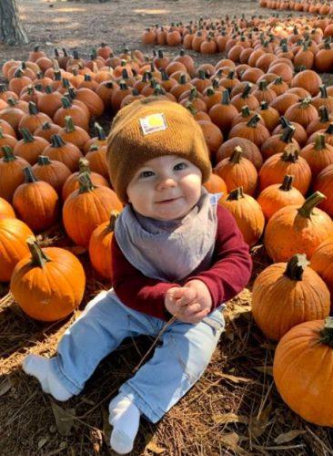 Baby Bandana Bibs 8 pack Cotton & Super Soft photo review