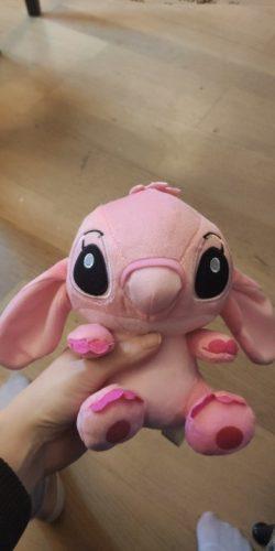 Lilo & Stitch Stuffed Plush Toy photo review