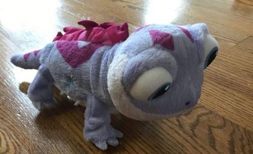 Frozen Bruni Plush Toy photo review