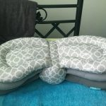 Baby Multi-Function Breastfeeding Pillow & Adjustable Height photo review