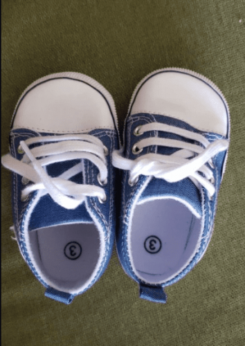 Casual Baby Shoes Anti-Slip photo review