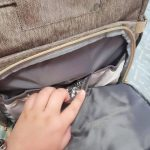 Expandable Baby Diaper Bag Backpack with Changing Station photo review