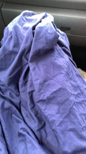 Mom Breastfeeding Nursing Covers Multi-functional Car Seat & Stroller Cover photo review
