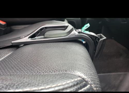 Pregnancy Car Seat Belt Adjuster photo review