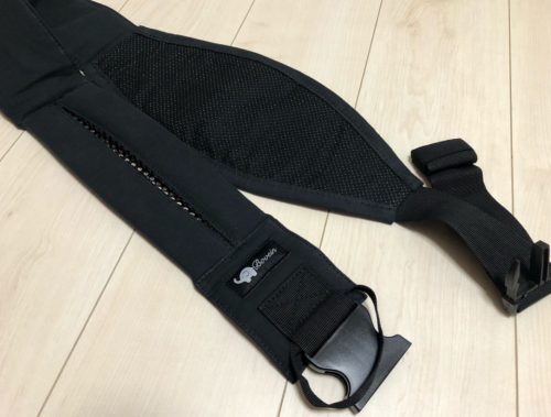 Adjustable Baby Sling Wrap Baby Carrier One-Sided photo review