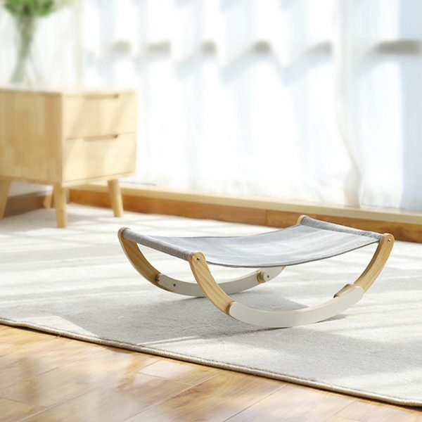 Pet Hammock Beds Cats and Medium Dogs Indoor Chair