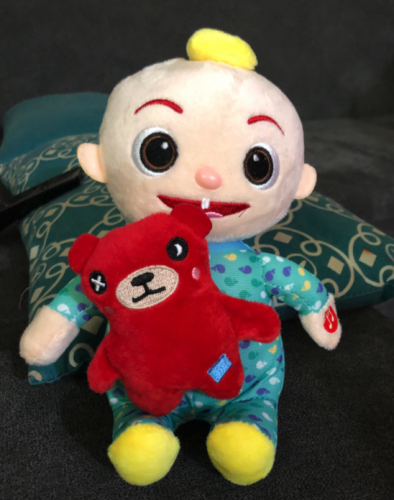 Cocomelon Toy Musical Bedtime Soft Plush photo review