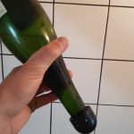 Wine Cork Holder Champagne Bottle Cap Silicone Sealed Retain Freshness photo review