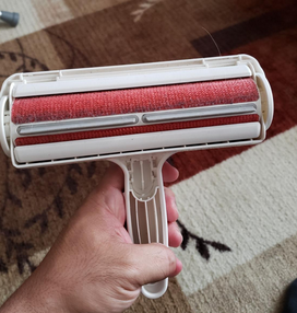 Pet Hair Remover Roller photo review