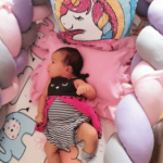 Baby Crib Sheet Cover Bed Mattress Breathable Cover photo review