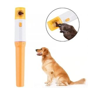 Pet Paw Nails Grooming Electric Painless Kit
