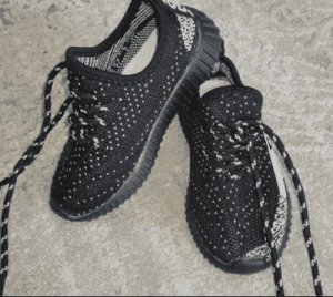 Baby Summer Shoes Breathable Knitting Mesh  Infant Sneakers photo review
