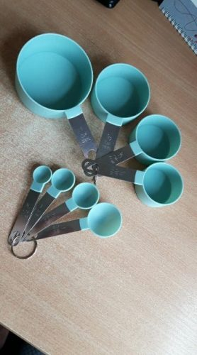 Spoons Cup Measuring Tools Multi Purpose photo review