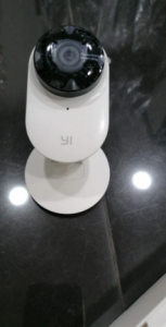 Smart Security Camera WIFI Home with AI Human Detection Works with Alexa 1080p photo review