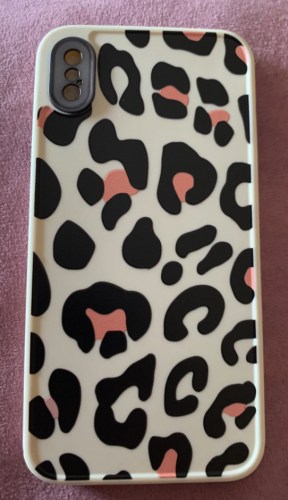 iPhone Case Silicone Bumper Protection Soft photo review